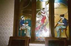 20120320川上邸ステンドグラス.jpgのサムネール画像