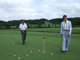 ゴルフ(2)080909.JPG