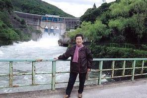 20110602天ヶ瀬ダム4'.JPG