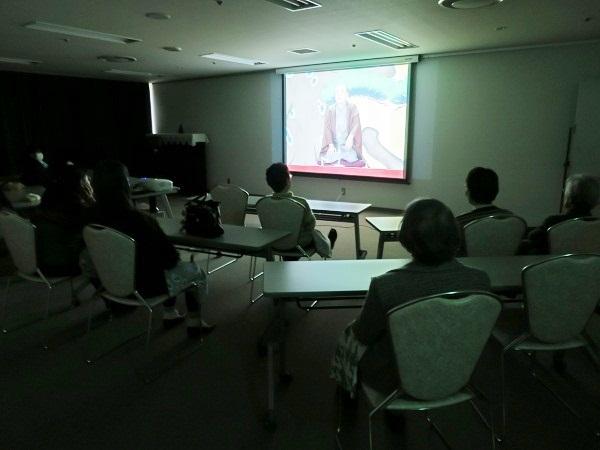 1月シネマ 落語.JPG