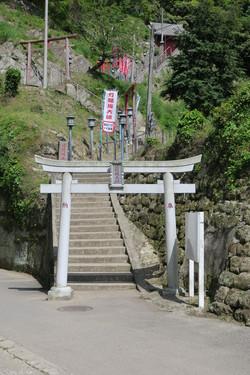 大師登り口.JPGのサムネール画像のサムネール画像